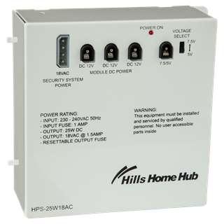 Hills Home Hub 25 Watt Power Module